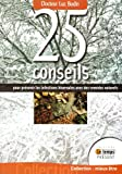 echange, troc Luc Bodin - 25 Conseils pour prévenir les infections hivernales avec des remèdes naturels : Un hiver en forme pour toute la famille