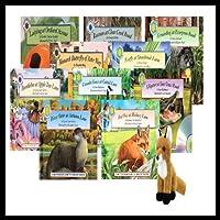 Smithsonian's Backyard Collection: 10-Book Set (       UNABRIDGED) by Soundprints Narrated by Alexi Komisar