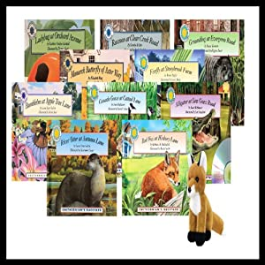Smithsonian's Backyard Collection: 10-Book Set | [Soundprints]