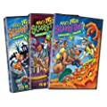 What's New Scooby-Doo: Complete Seasons 1-3