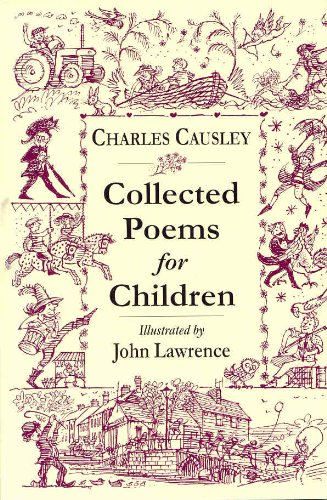 charles causley poetry essay
