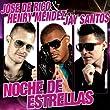 Noche de Estrellas (feat. Jay Santos) [Original Mix]