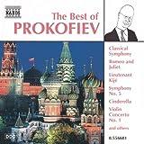 Prokofiev (The Best Of)