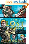 The Lost Books Visual Edition (Englis...