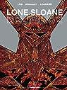 Lone Sloane, Tome 2 : Delirius 2 par Druillet