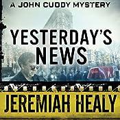 Yesterday's News   Jeremiah Healy