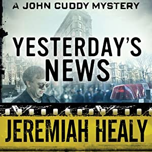 Yesterday's News | [Jeremiah Healy]