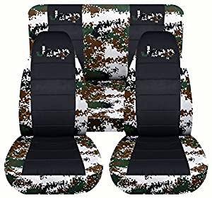 jeep liberty seat covers car interior design. Black Bedroom Furniture Sets. Home Design Ideas