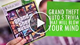 Interesting Things You May Not Know About GTA V