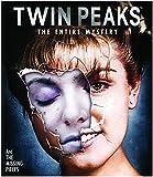 Twin Peaks - The Entire Mystery [Blu-ray] [Region Free]