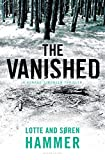 Image of The Vanished (A Konrad Simonsen Thriller)
