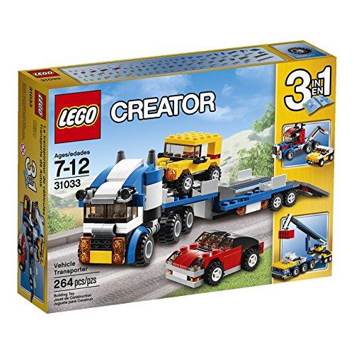 LEGO Creator Vehicle Transporter Kit