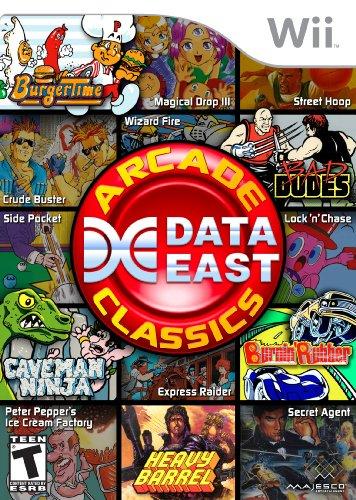 data-east-arcade-classics-nintendo-wii