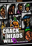Crackheads Gone Wild Vol 5: The Greatest Hits [DVD] [Region 1] [US Import] [NTSC]