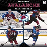 "Colorado Avalanche 2013 Team Wall Calendar 12"" X 12"" at Amazon.com"