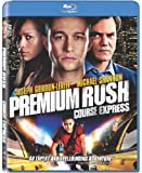 Premium Rush (Bilingual) [Blu-ray]