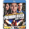 Premium Rush (Bilingual) [Blu-ray]