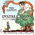 Instructions | Neil Gaiman