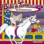 Die Pferdeprinzessin (Bibi und Tina 49)   Nelly Sand
