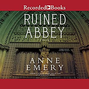 Ruined Abbey Audiobook