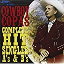 Cowboy COPAS: Complete Hit Singles A's & B's (2-CD Set)