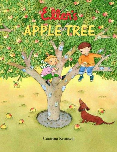 Ellen'S Apple Tree front-76155