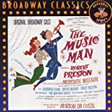 Music - The Music Man (1957 Original Broadway Cast) [Angel Reissue]