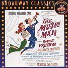 The Music Man (1957 Original Broadway Cast) [Angel Reissue]