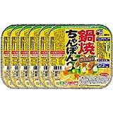 五木食品 鍋焼チャンポン 170g×6個