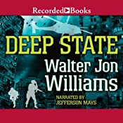 Deep State | [Walter Jon Williams]