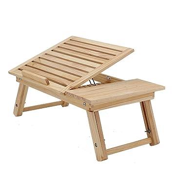 uzi-lazy persone benessere moderno minimalista scrivania per PC portatile, letto e Radiatore può regolare il piccolo tavolo pieghevole