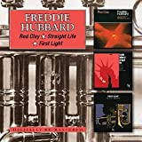 Red Clay/Straight Life/First Light by Hubbard, Freddie [Music CD]