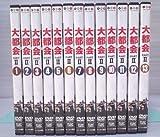 大都会 PARTII DVD全13巻セット レンタル版  マーケットプレイス DVDセット  レンタル落ち