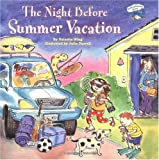 The Night Before Summer Vacation (Reading Railroad Books)
