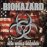 Biohazard New World Disorder [VINYL]