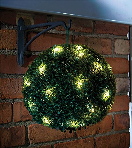 2-x-28cm-dual-function-solar-powered-topiary-garden-ball-sphere-20-led-lights