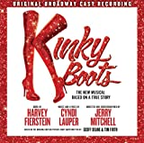 Music - Kinky Boots, The New Musical based on a True Story