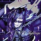 Tightrope(初回限定盤A)(DVD付)(通常1?2営業日以内に発送)