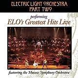 E.L.O.'s Greatest Hits Live