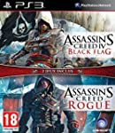 Assassin's Creed IV : Black Flag + As...