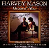 echange, troc Harvey Manson - Groovin' You