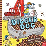 img - for Digger Dog book / textbook / text book