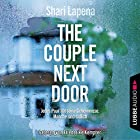 The Couple Next Door Hörbuch von Shari Lapena Gesprochen von: Friederike Kempter