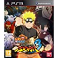 Naruto Shippuden Ultimate Ninja Storm 3 (PS3)