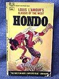 Hondo (Coronet Books) (0340010223) by Louis L'Amour