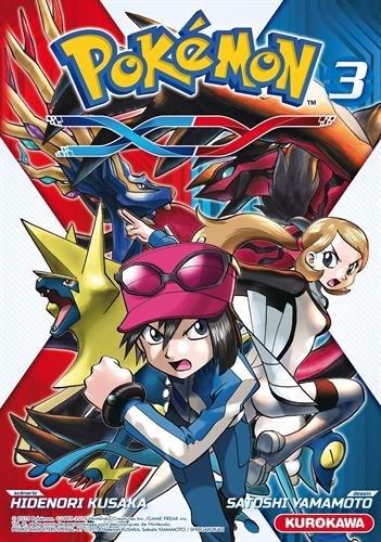 Pokémon XY - T3