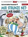 Asterix Mundart Hessisch 9: Mir strun...
