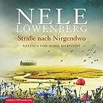 Straße nach Nirgendwo (Sheridan Grant 2) | Nele Löwenberg