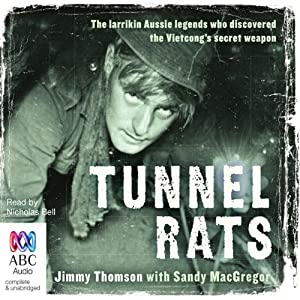 Tunnel Rats Audiobook