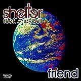 Friend (DJ Jekyll's Friendship Day Mix)